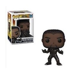 MARVEL : BLACK PANTHER - POP N° 273 - Black Panther