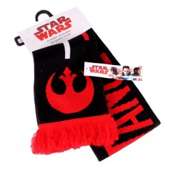 STAR WARS - Scarf - The Resistance 163680  Alles
