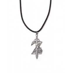 ZELDA BREATH OF THE WILD - Logo Necklace 163639  Zelda