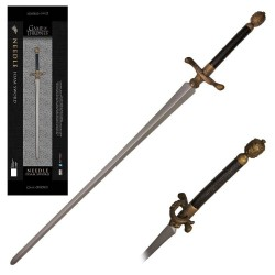 GAME OF THRONES - Foam Weapon - Needle Sword - 71cm 163621  Speelgoed Wapens