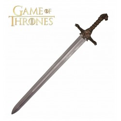 GAME OF THRONES - Foam Weapon - Oathkeeper Sword - 68cm 163620  Speelgoed Wapens