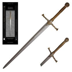 GAME OF THRONES - Foam Weapon - Jaime Mannister Sword - 104cm 163618  Speelgoed Wapens