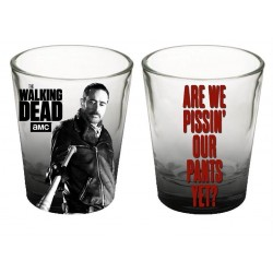 WALKING DEAD - Negan Shot Glass