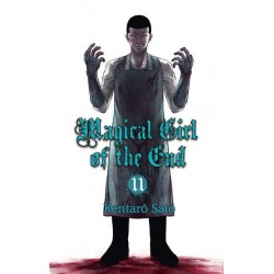 Magical Girl of The End -...