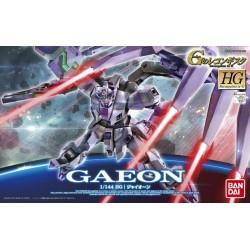 GUNDAM - Model Kit - HG 1/144 - Gaeon - 13CM 163476  High Grade (HG)