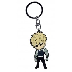 ONE PUNCH MAN - Genos SD - PVC Keychain 194916  Sleutelhangers