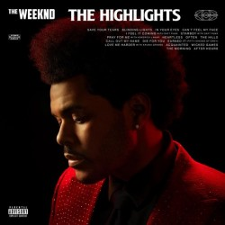 Weeknd - Highlights (CD)