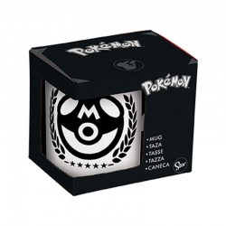 POKEMON - Stenen Beker 325ml