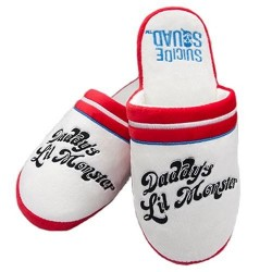 SUICIDE SQUAD - Mule Slippers - Harley Quinn (38-40) 163463  Pantoffels - Slippers