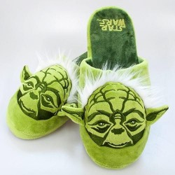 STAR WARS - Mule Slippers - Yoda (38-41) 163460  Pantoffels - Slippers
