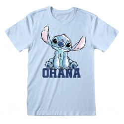 DISNEY - Stitch - T-Shirt (XXL) 195020  T-Shirts
