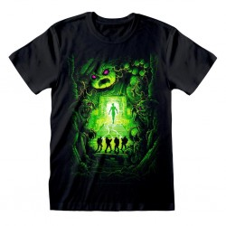 GHOSTBUSTERS - Stay Puft - T-Shirt (L) 195023  T-Shirts