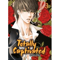 Totally Captivated - Tome 3 195045  Mangaboeken