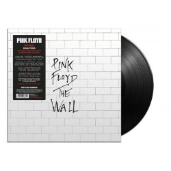 Pink Floyd - The Wall (LP) 3640  LP's
