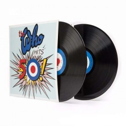 The Who - The Who Hits 50 (2LP)
