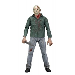 FRIDAY THE 13TH - Ultimate Jason - Action Figure 18cm 195182  Allerlei