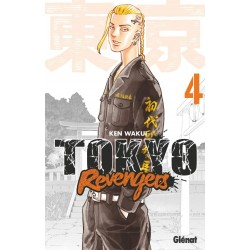 Tokyo Revengers - Tome 4