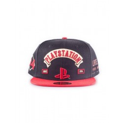 PLAYSTATION - Adjustable Cap 195452  Petten