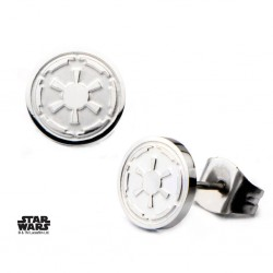 STAR WARS - Galactic Empire Symbol Stud Earrings 163417  Oorringen