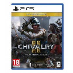 Chivalry II Day One Edition