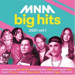 Mnm Big Hits 2021/1 (CD)