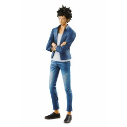 ONE PIECE - Figurine Jeans Freak - Trafalgar Law - 21cm 154853  Speelfiguur