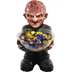 HORROR - Figure Candy Bowl Holder - FREDDY KRUGGER 50 cm 163394  Snoep Houder - Candy Bowl