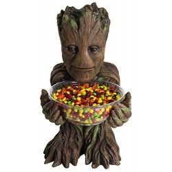 GUARDIANS OF THE GALAXY - Figure Candy Bowl Holder - GROOT 50 cm 163392  Guardians of the Galaxy