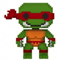 TMNT - POP 8-Bit N° 006 - Raphael 163388  TMNT Teenage Mutant Ninja Turtles