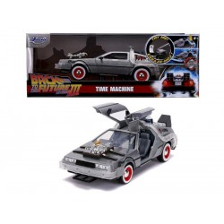 BACK TO THE FUTURE 3 - Time Machine - 1:24 195738  Allerlei