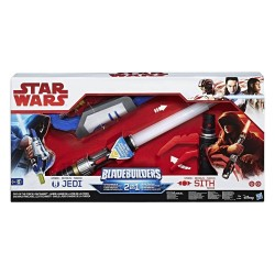 STAR WARS - Path pf the Force Lightsaber 163348  Lampen