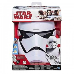 STAR WARS - Voice Chnager Mask - First Order Stormtrooper 163344  Gadgets
