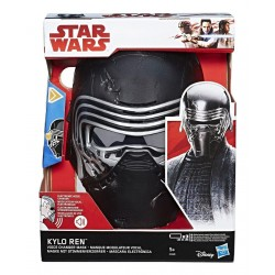 STAR WARS - Voice Chnager Mask - Kylo Ren 163339  Gadgets