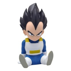 DRAGON BALL - Vegeta Chibi - Money Box PVC 15cm 195919  Spaarpotten
