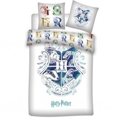HARRY POTTER - Duvet Cover 200X200 - '100% microfiber' 195945  Dekbedden