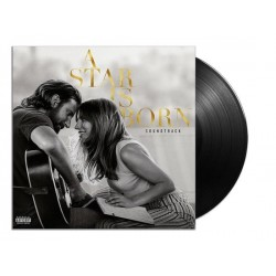 A Star Is Born - OST - (LP) 3752  LP's