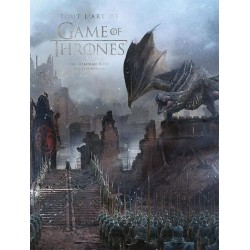 Tout l'art de Game of Thrones 196024  Boeken