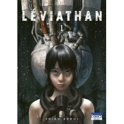 Leviathan - Tome 1 196140  Allerlei