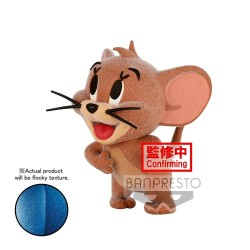 TOM & JERRY - Jerry - Figure Knuffel Puffy 6cm
