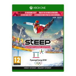 Steep Winter Games Edition - Xbox One 163281 Xbox One