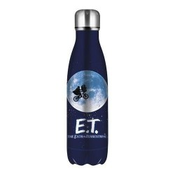 E.T.The Extra-Terrestrial - Metal Water Fles - 500ml