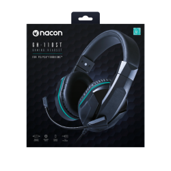 NACON GAMING HEADSET GH110 PS4/XBONE/PC/MOBILE 163279  PS4 Headsets