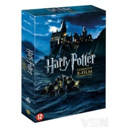 Harry Potter (DVD BOX) 3814  DVD