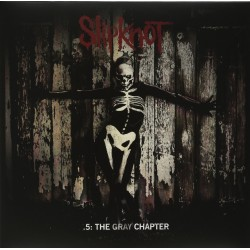 Slipknot - The 5th Chapter (LP)