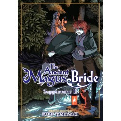 THE ANCIENT MAGUS BRIDE SUPPLEMENT - Tome 2