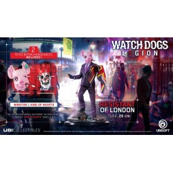 Watch Dogs Legion The...