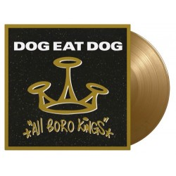 Dog Eat Dog - All Boro Kings (Coloured) (LP)