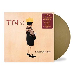 Train - Drops Of Jupiter (LP)