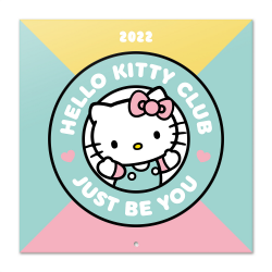 HELLO KITTY - Calendar 2022...