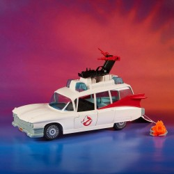 GHOSTBUSTERS - Ecto-1 - Vehicle Kenner Classics